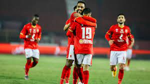 موعد مباراة الأهلي ووادي دجلة بالدوري المصري والقنوات الناقلة