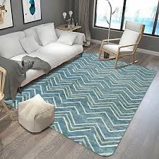 area rugs geometric pattern poly cotton rectangle superior quality rug 6891046 2018 54 99