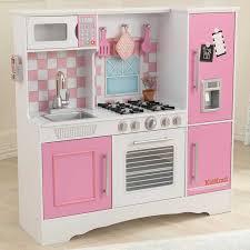 childrens wooden toy kitchen uk designs