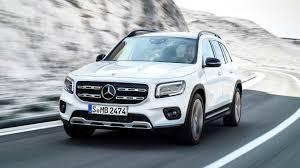 Mercedes clase a de 2019 y 2020: Mercedes Benz Glb Precios Versiones Y Equipamiento En Mexico