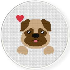 Dog Cross Stitch Patterns