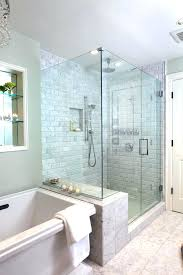 walk in shower cost elegant bathroom tile replacement showers replace unneeded for 16