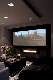 Movie Themed Living Room 25 Best Ideas About Theater Room Decor On Pinterest Media Room