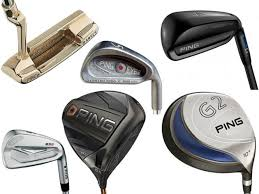 Old Ping Color Code Chart 10 Best Ping Clubs Of All Time Including Anser G2 G400 Max