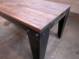 vintage industrial furniture tables design. Vintage Industrial Furniture Tables Design I