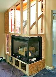 replacing gas fireplace insert awesome replacing a gas fireplace cost to install gas fireplace insert in