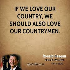 Ronald Reagan Love Quotes Amazing Ronald Reagan Love Quotes QuoteHD