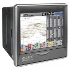 Paperless Chart Recorder Price Hanyoung Gr200 Paperless Chart Recorder Data Logger Sales Price