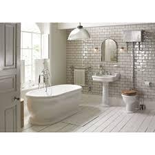 bathroom suite. heritage victoria traditional bathroom suite