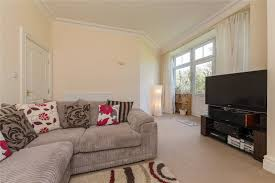 Living Room Borders 75 Dingleton Apartments Chiefswood Road Melrose Scottish