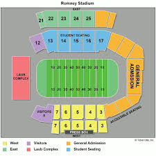 Albertsons Stadium Seating Chart 14 Images Albertsons Stadium Seating Chart