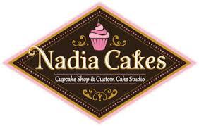 Nadia Cakes Premier Cupcake Shop And Custom Cake Studio In Mn And