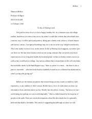 gender essay alyson savattere soci doing gender extra 4 pages socs 1010 chapter 3 essay