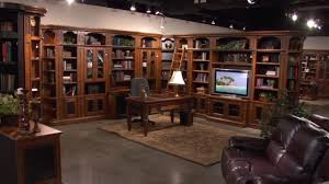 home office home library furniture peninsula desk partners desk on vimeo