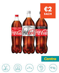 Whyte's Centra Togher - With the warm weather kicking in, you need ...