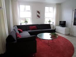 Interieur In Warm Rood Ploemen Interieur