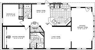 manufactured home floor plan the t n r model tnr 3403b 2 bedrooms