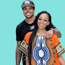 Report: Singer Monica Files For Divorce From Husband Shannon Brown ...