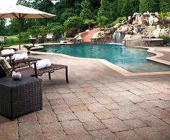 Slide For Above Ground Pool Deck Above Ground Pool Slides For