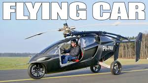 Image result for cars to fly, how much do they cost