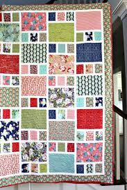 Best 25+ Craftsman quilts ideas on Pinterest | Quilt patterns ... & Craftsman quilt remake + new hard copy patterns Adamdwight.com
