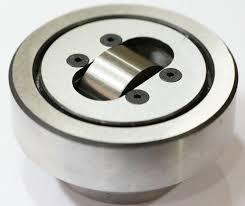 roller ball bearing.