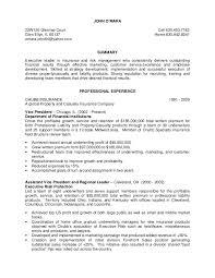 Microsoft Employee Resume