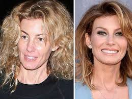 20 photos of celebrities without makeup you won t recognize no make up photos