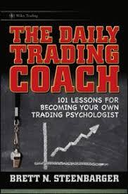 Daily Trading Coach - <b>Steenbarger Brett N Steenbarger</b> - E-bok ...
