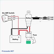 atv lights wiring diagram relay 12 volt latching relay diagram how to make a latching relay circuit at 12 Volt Latching Relay Diagram