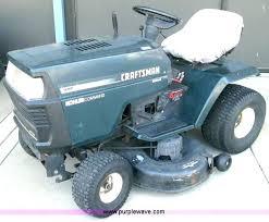 craftsman garden tractor parts craftsman garden tractor