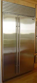 sub zero refrigerator cost. Interesting Zero Exterior Of A Subzero Unit With Sub Zero Refrigerator Cost E