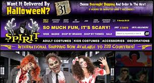 Awesome SpiritHalloween Offers Halloween Costumes ...