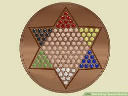 image titled play chinese checkers step 1