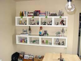 medium size of creative bookshelf ideas wall book shelving ikea floating shelves decoration astounding white wooden