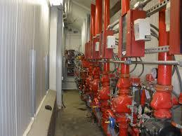 sacramento residential fire protection