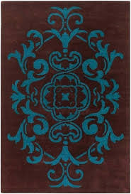 solid blue area rugs blue and brown rugs image of solid blue area rugs blue green