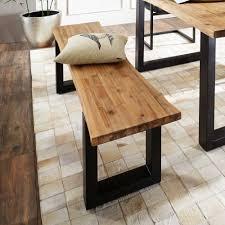 Bank Esstisch Txdf Set Esstisch Tisch Massiv Holz Kernbuche 180 X