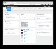 Webfaction a hosting company for developers - Davinder Mahal