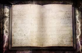 old book by kuroro7