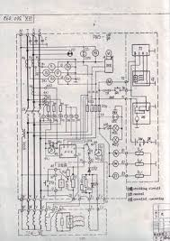 cr4 th avr for 100 kva alternator the original avr had a circuit similar to what lare dasun in the th how to build an avr for a three phase generator the wiring diagram of the