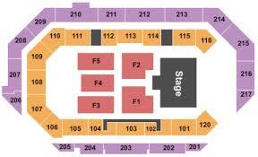 Centurylink Arena Tickets Centurylink Arena In Boise Id
