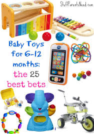 developmental toys 6 months ba toys for 6 12 months 25 best bets