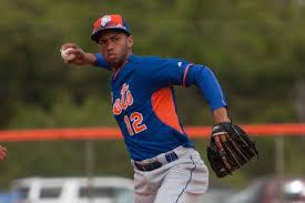 Baseball Prospectus includes three Mets on top 101 prospects list - Amazin'  Avenue