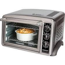 farberware toaster oven 103738
