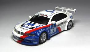 BMW Convertible 2005 bmw m3 gtr : DMC Model(s) of the Day: Kyosho DMC Exclusive BMW Motorsports 3 ...