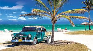 Kuba - Tani Bilet