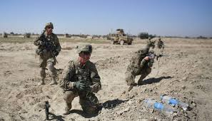 Most Dangerous Jobs In The Us Military