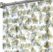 unique shower curtains. Unique Shower Curtains Ginkgo 84\ F