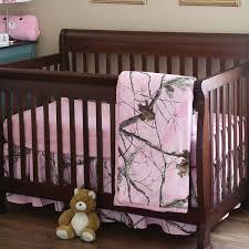 realtree camo bedding 3 piece pink camo realtree ap crib